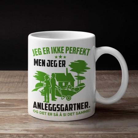 Anleggsgartner